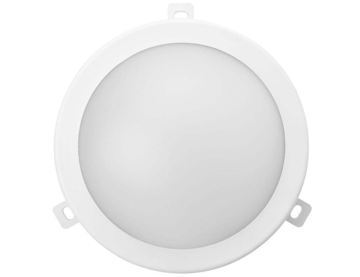 Светильник МАЯК Ll-bh-r/6w/6500
