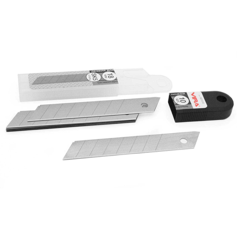Лезвие для ножа Vira 831510 10шт