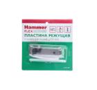 Пластина HAMMER 210-037