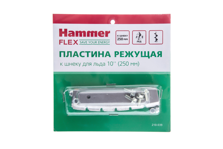 Пластина Hammer 210-039