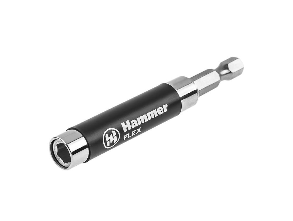 Держатель Hammer 203-205 1/4''*80мм rg512 g43013 203