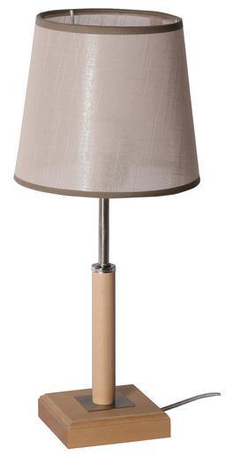 Лампа настольная ДУБРАВИЯ 155-21-11Т