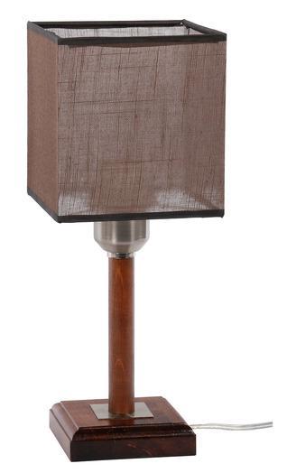 Купить Лампа настольная ДУБРАВИЯ 154-21-11Т