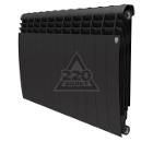Радиатор биметаллический ROYAL THERMO BiLiner 500 Noir Sable 12 секций