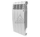 Радиатор алюминиевый ROYAL THERMO DreamLiner 500 4 секций