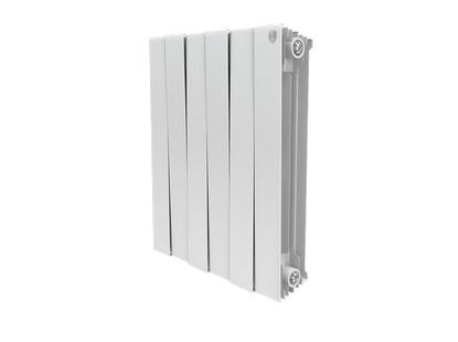 Радиатор биметаллический Royal thermo Pianoforte 500/bianco traffico 6 секций