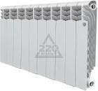 Радиатор алюминиевый ROYAL THERMO Revolution 350 10 секций