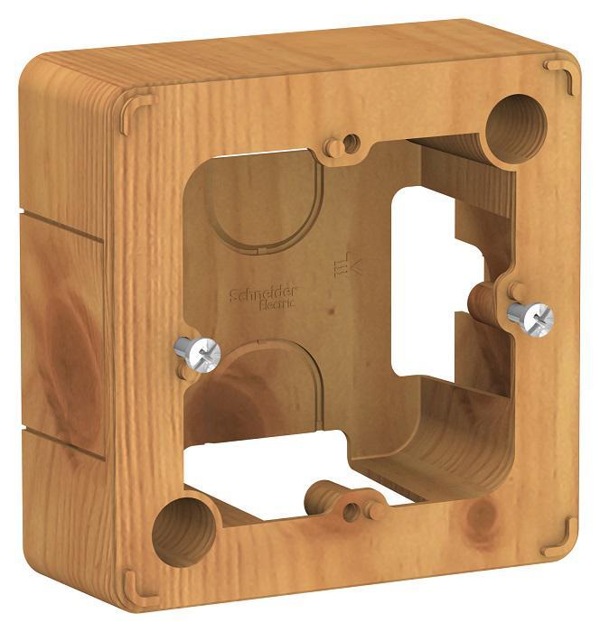Коробка Schneider electric Blnpk000015