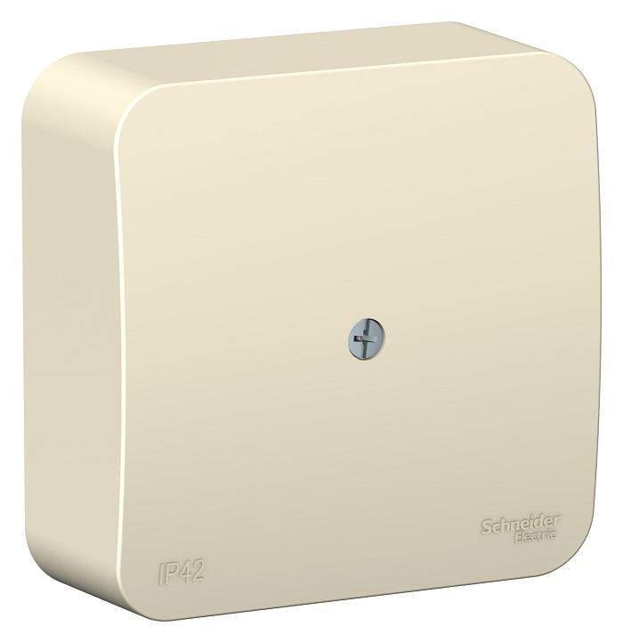 Коробка Schneider electric Blnrk000012