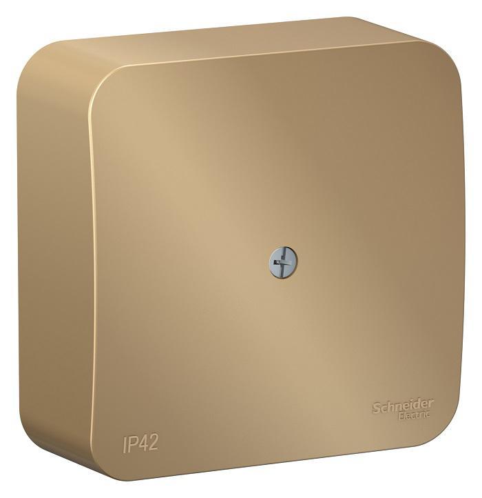 Коробка Schneider electric Blnrk000014
