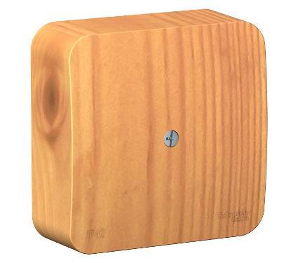 Коробка SCHNEIDER ELECTRIC BLNRK000015