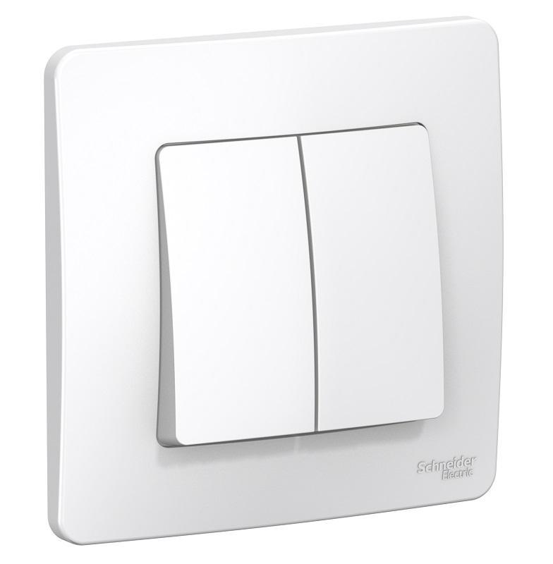 Выключатель Schneider electric Blnvs006501 blanca выключатель gsl000497 schneider electric