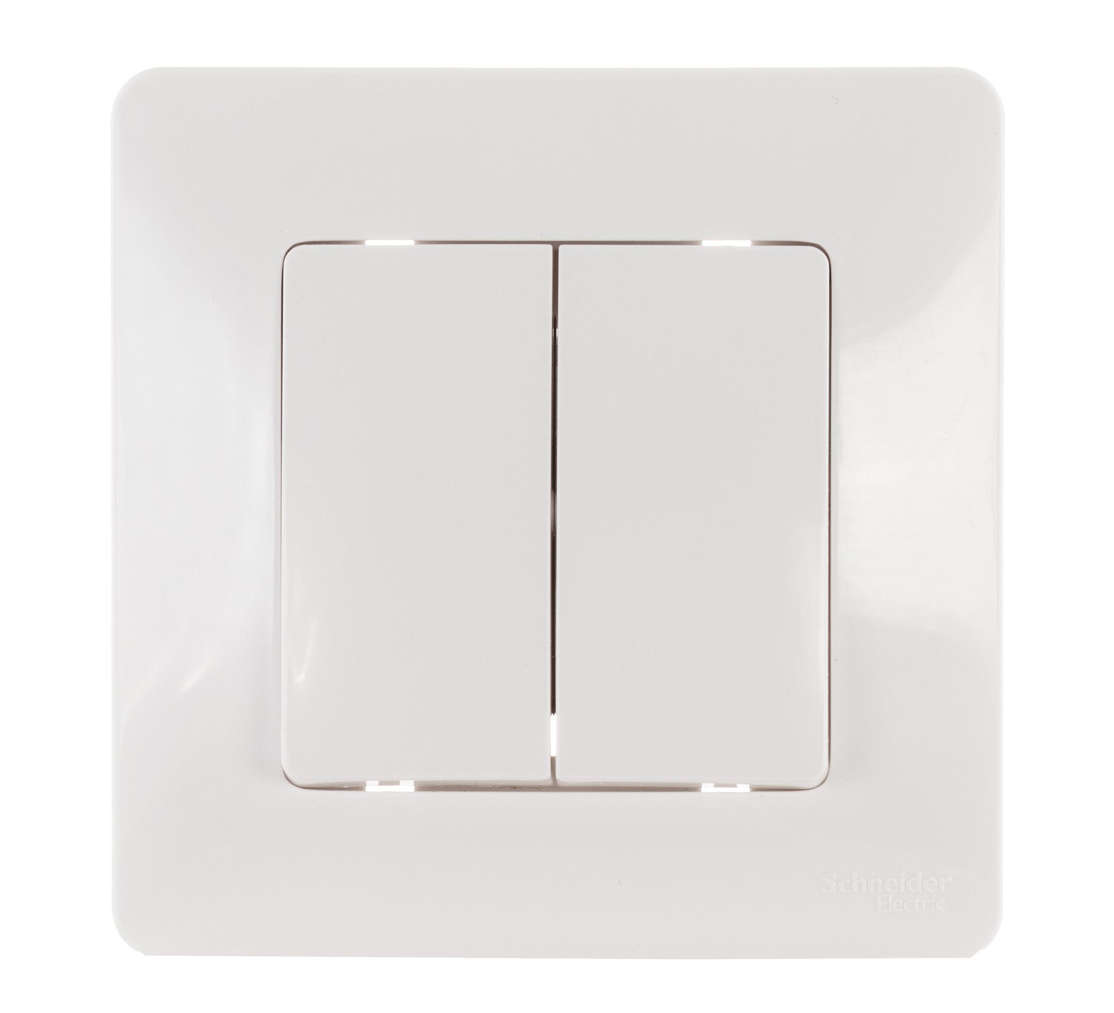 Выключатель Schneider electric Blnvs010501 blanca выключатель schneider electric blnva105014 blanca