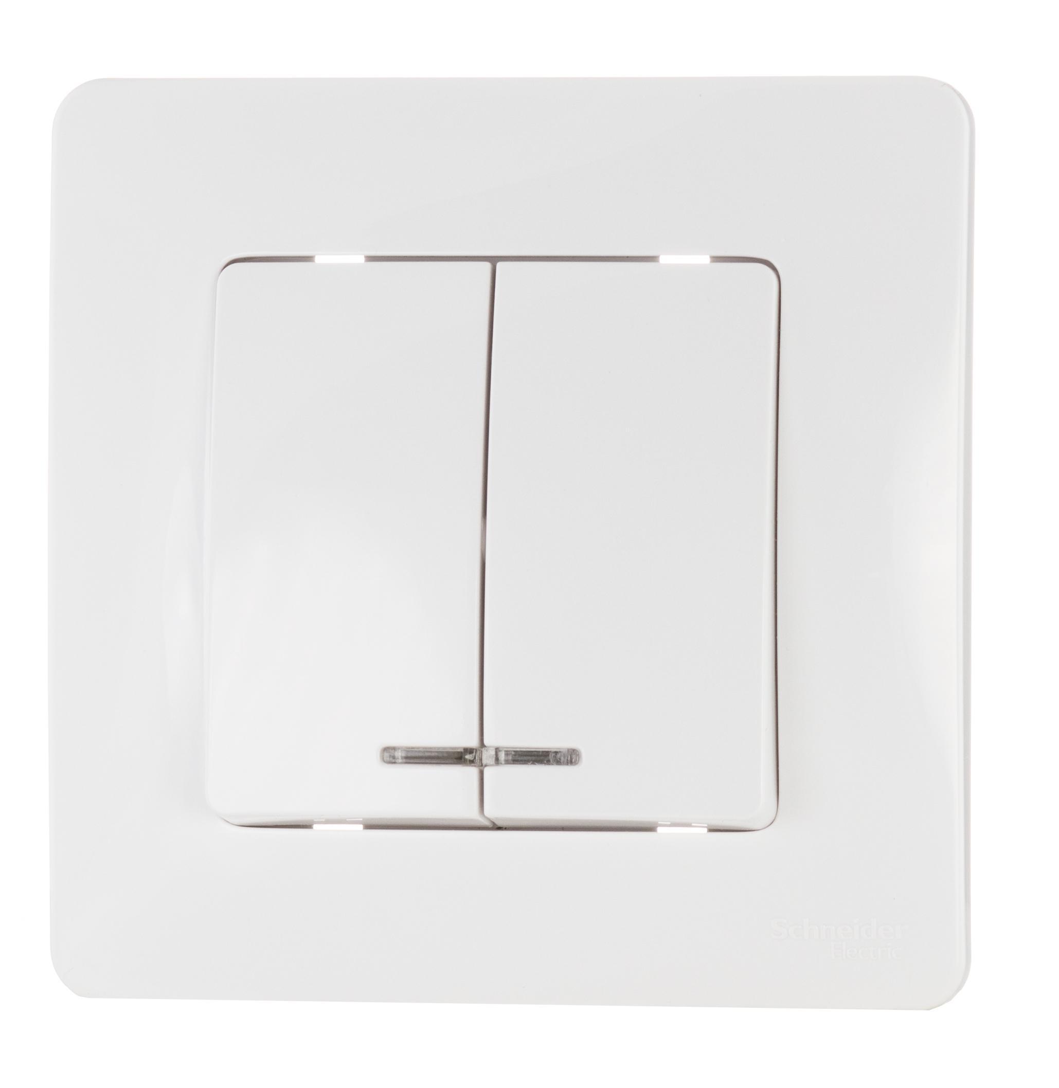 Выключатель Schneider electric Blnvs010511 blanca выключатель schneider electric blnva105014 blanca