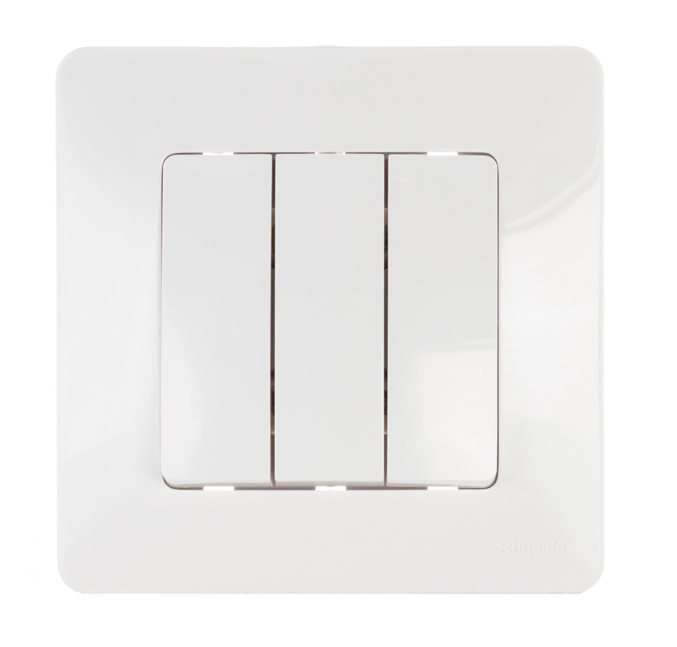 Выключатель Schneider electric Blnvs100501 blanca выключатель schneider electric blnva101013 blanca
