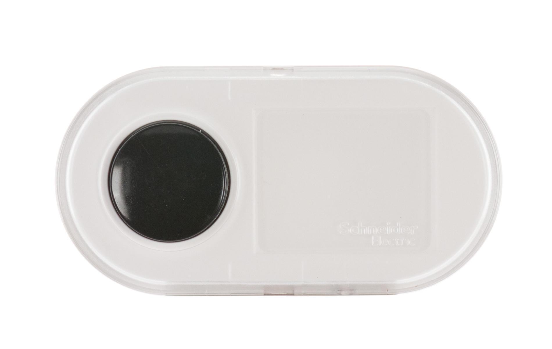 Купить Кнопка для звонка Schneider electric Blnka000011