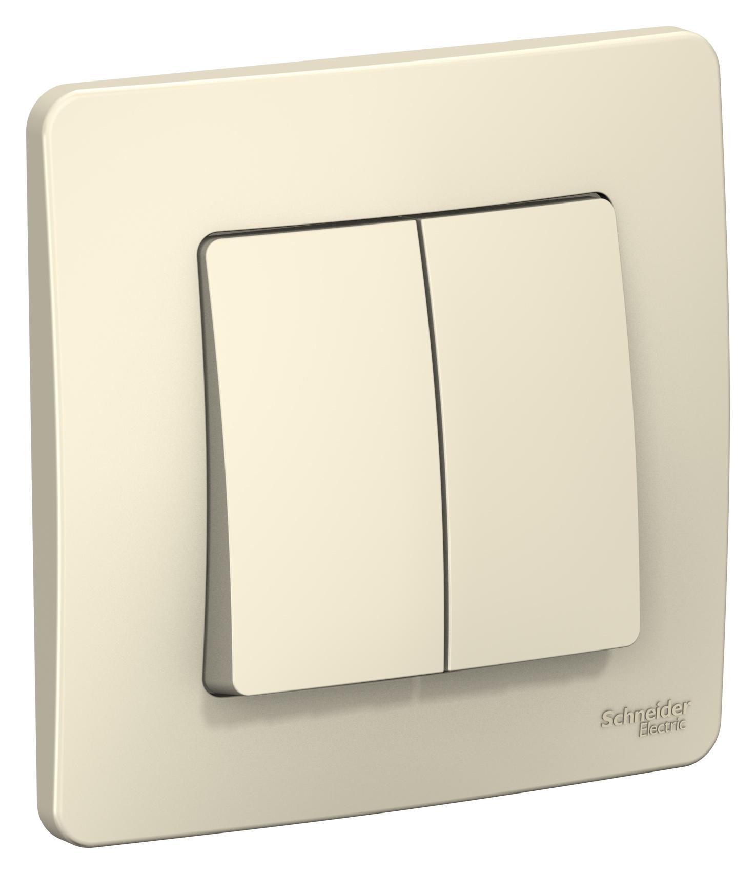 Выключатель Schneider electric Blnvs010502 blanca выключатель schneider electric blnva105014 blanca