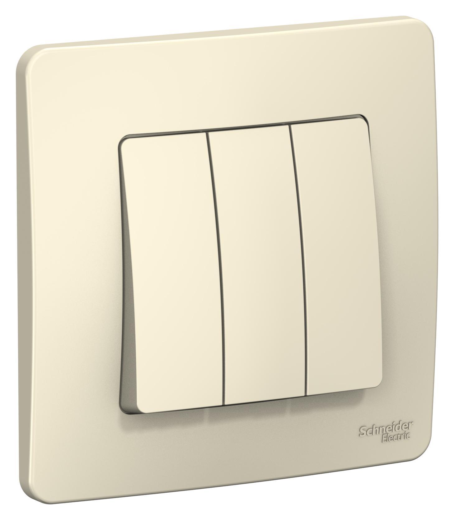 Выключатель Schneider electric Blnvs100502 blanca выключатель schneider electric blnva101013 blanca