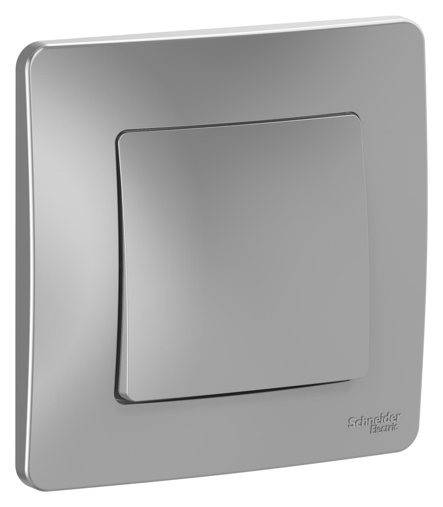 Выключатель Schneider electric Blnvs010103 blanca выключатель gsl000497 schneider electric