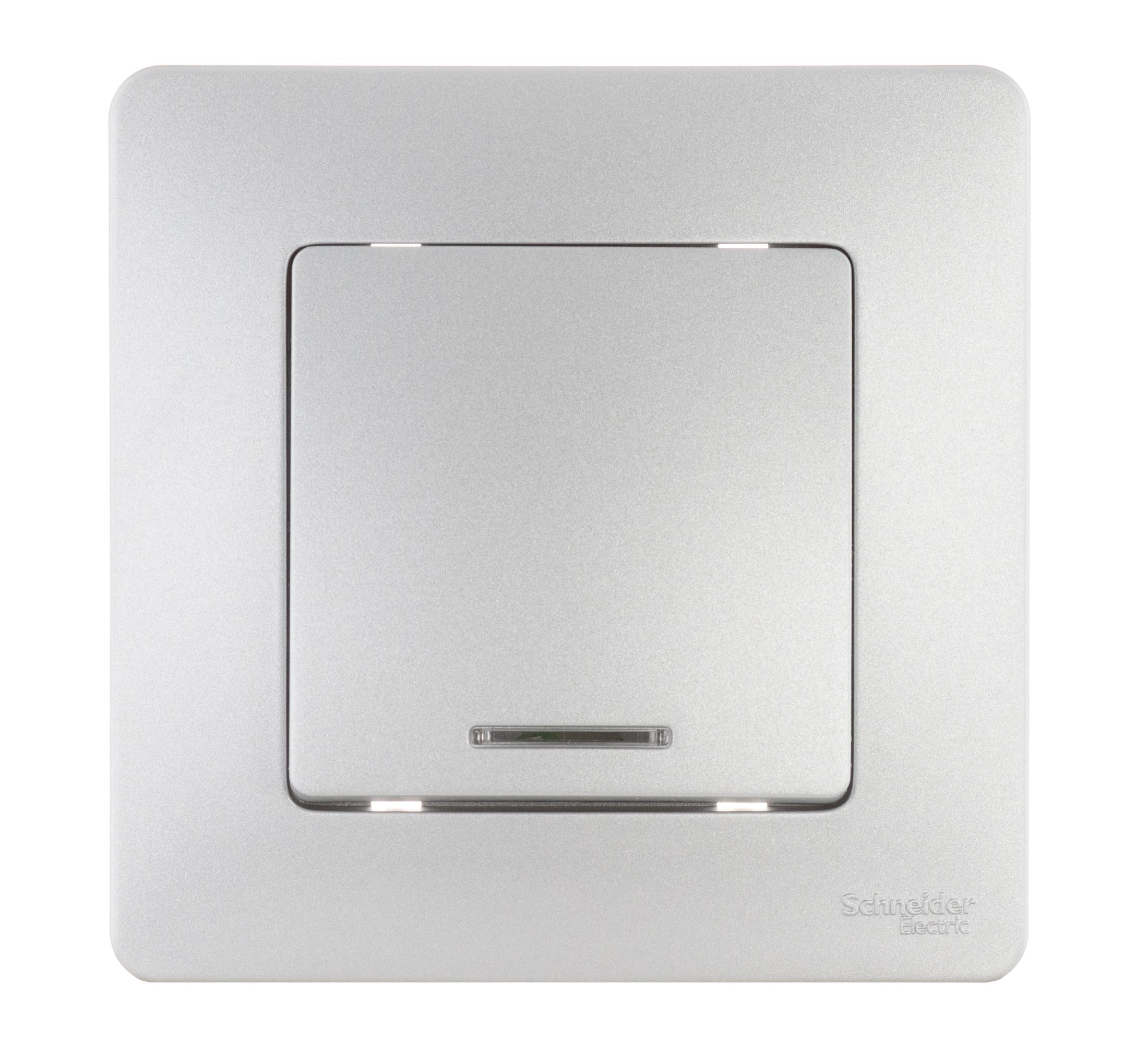Выключатель Schneider electric Blnvs010113 blanca выключатель schneider electric blnva105014 blanca