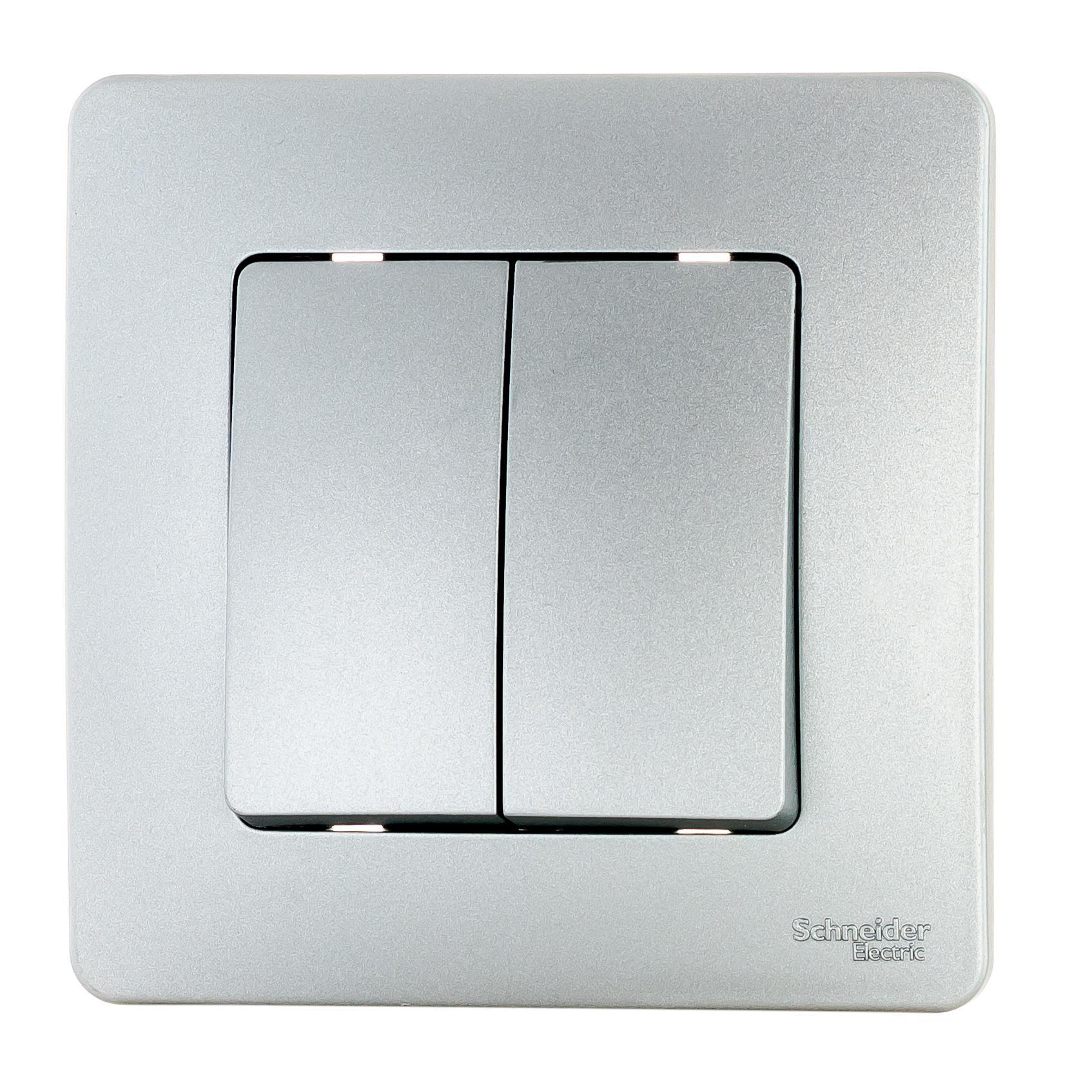 Выключатель Schneider electric Blnvs010503 blanca выключатель schneider electric blnva105014 blanca