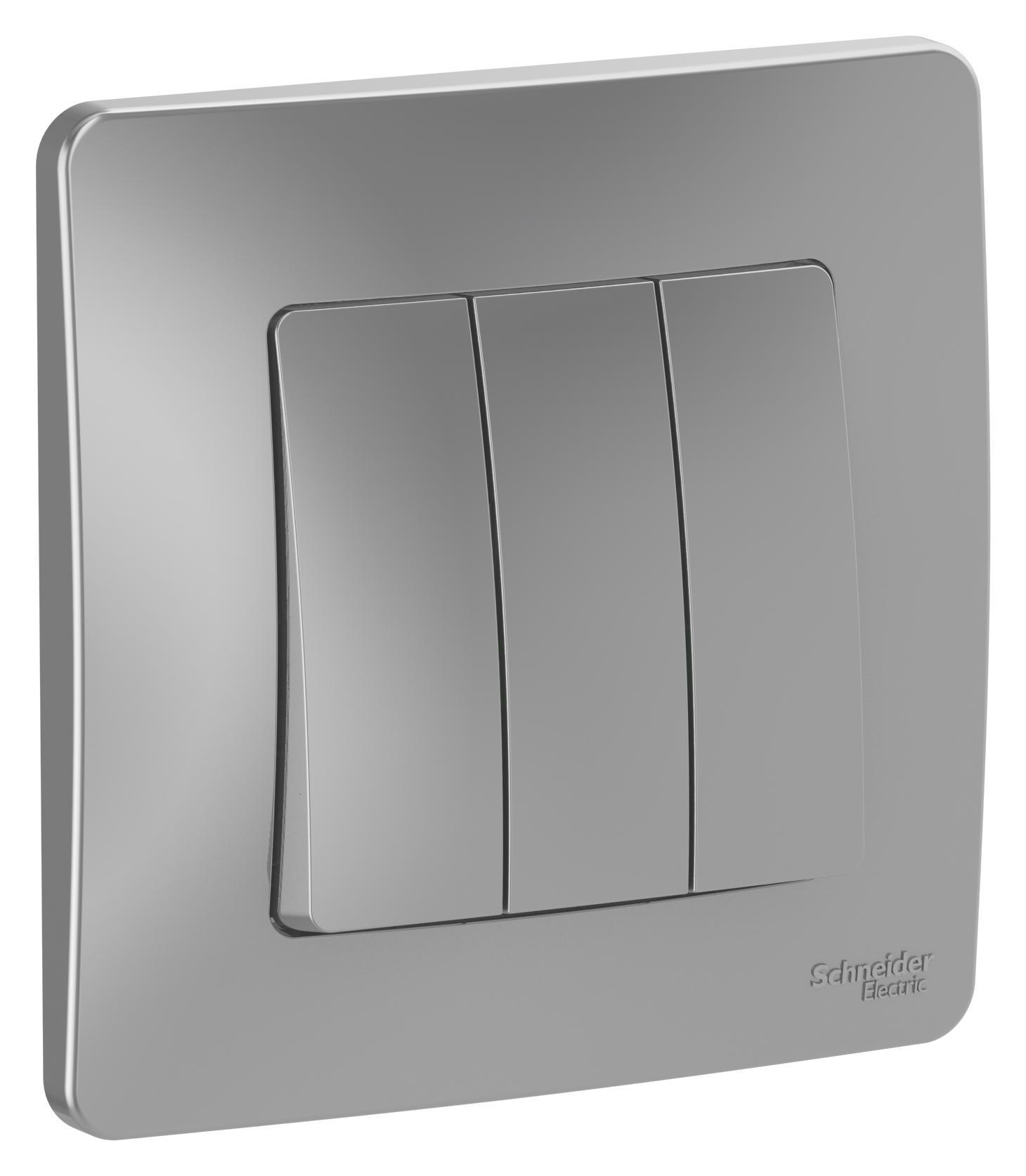 Выключатель Schneider electric Blnvs100503 blanca выключатель schneider electric blnva105014 blanca