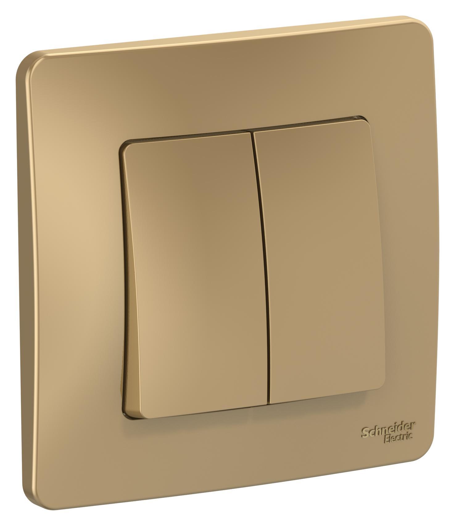 Купить Выключатель Schneider electric Blnvs010504 blanca