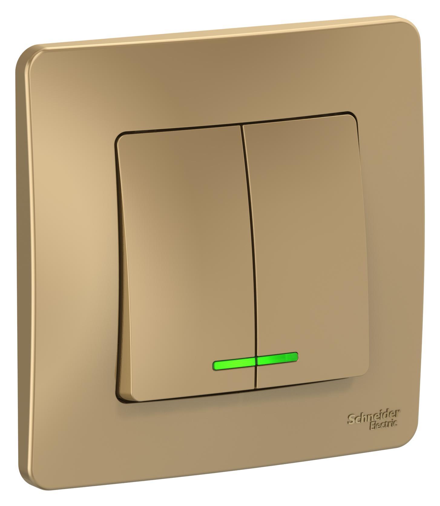 Выключатель Schneider electric Blnvs010514 blanca выключатель gsl000497 schneider electric