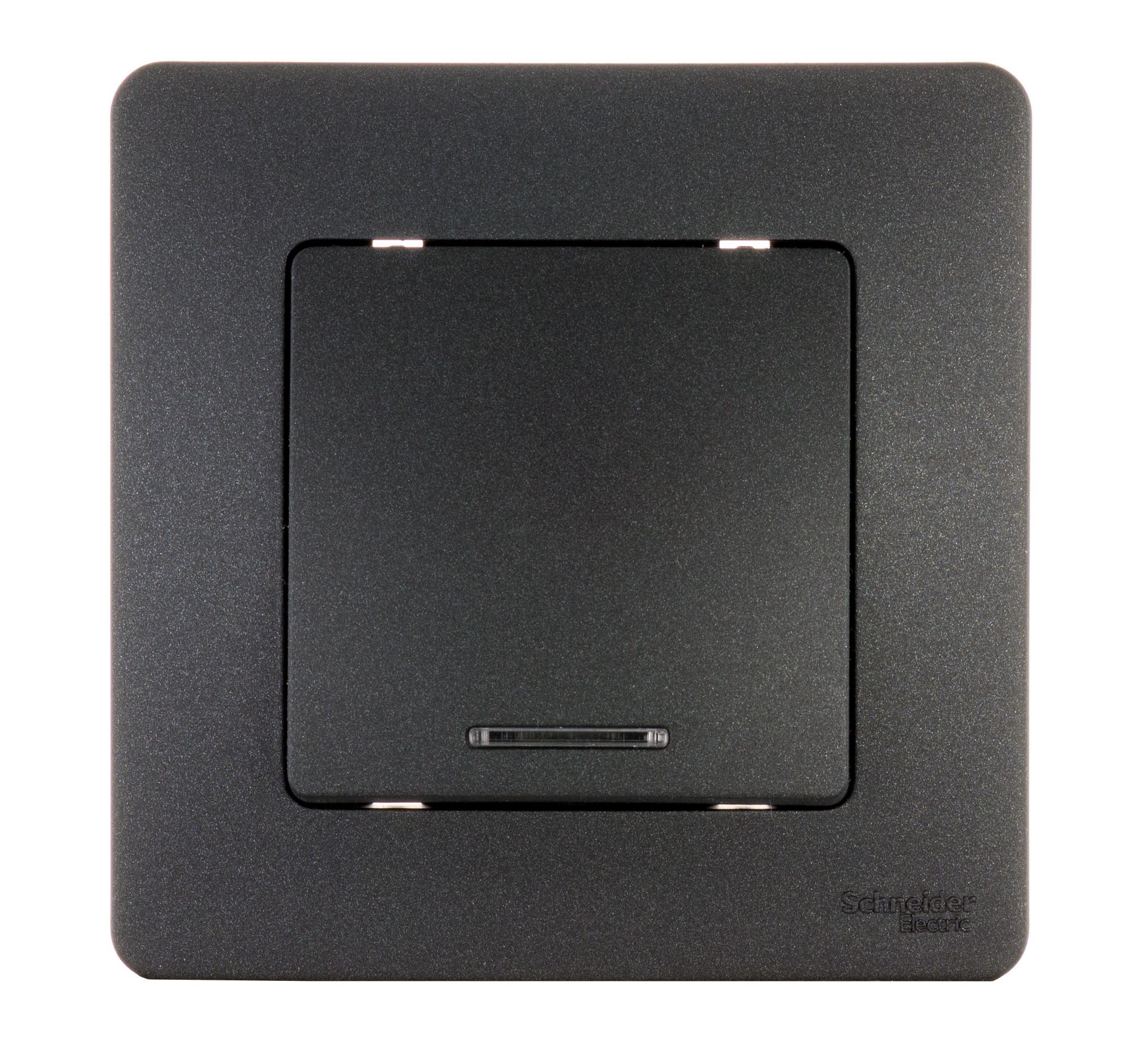 Выключатель Schneider electric Blnvs010116 blanca выключатель schneider electric blnva105014 blanca