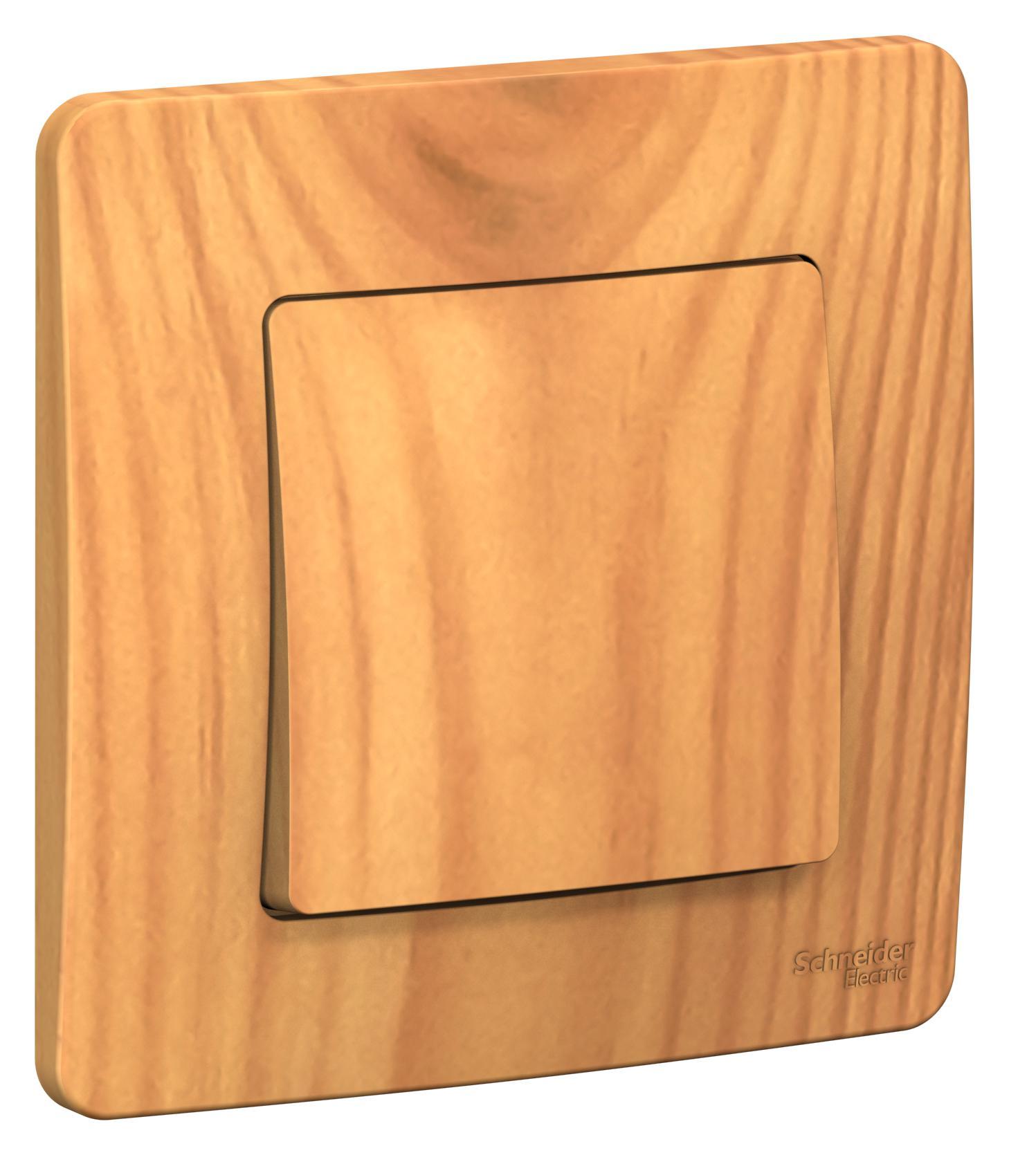 Выключатель Schneider electric Blnvs010105 blanca  - Купить