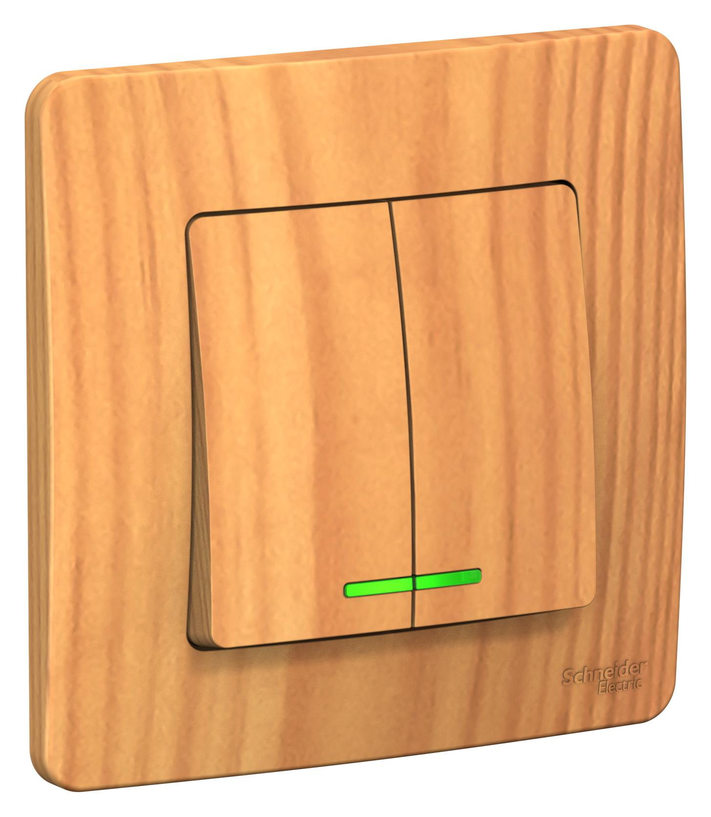 Выключатель Schneider electric Blnvs010515 blanca выключатель gsl000497 schneider electric