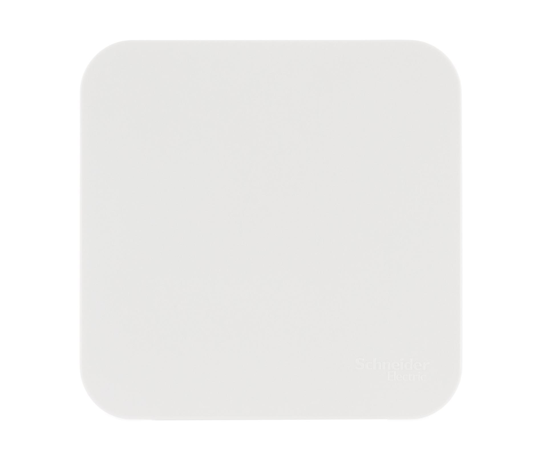 Выключатель Schneider electric Blnva101001 blanca панель лицевая schneider electric actassi 1 модуль белый 24 шт vdi88240