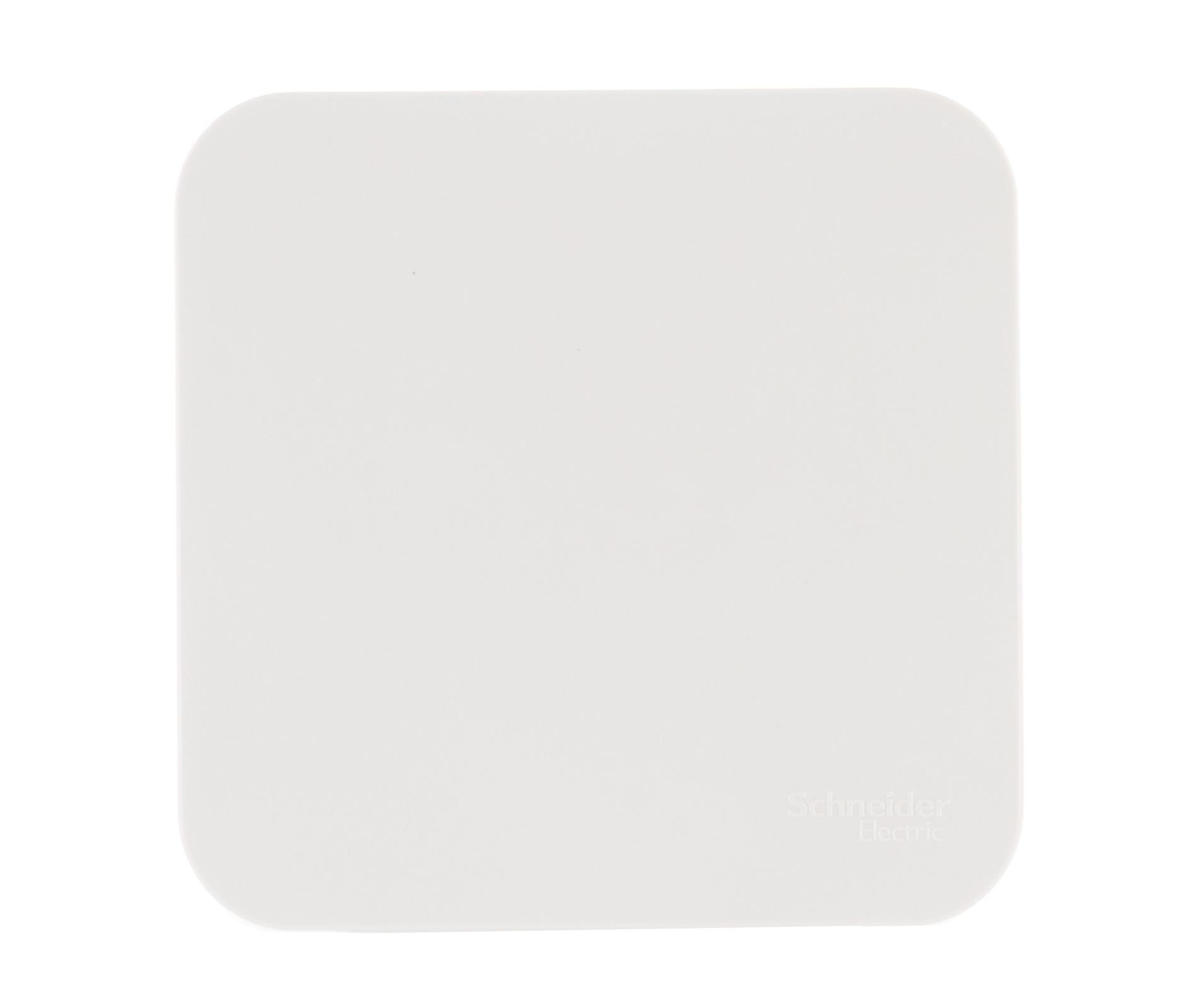 Выключатель Schneider electric Blnva101011 blanca панель лицевая schneider electric actassi 1 модуль белый 24 шт vdi88240