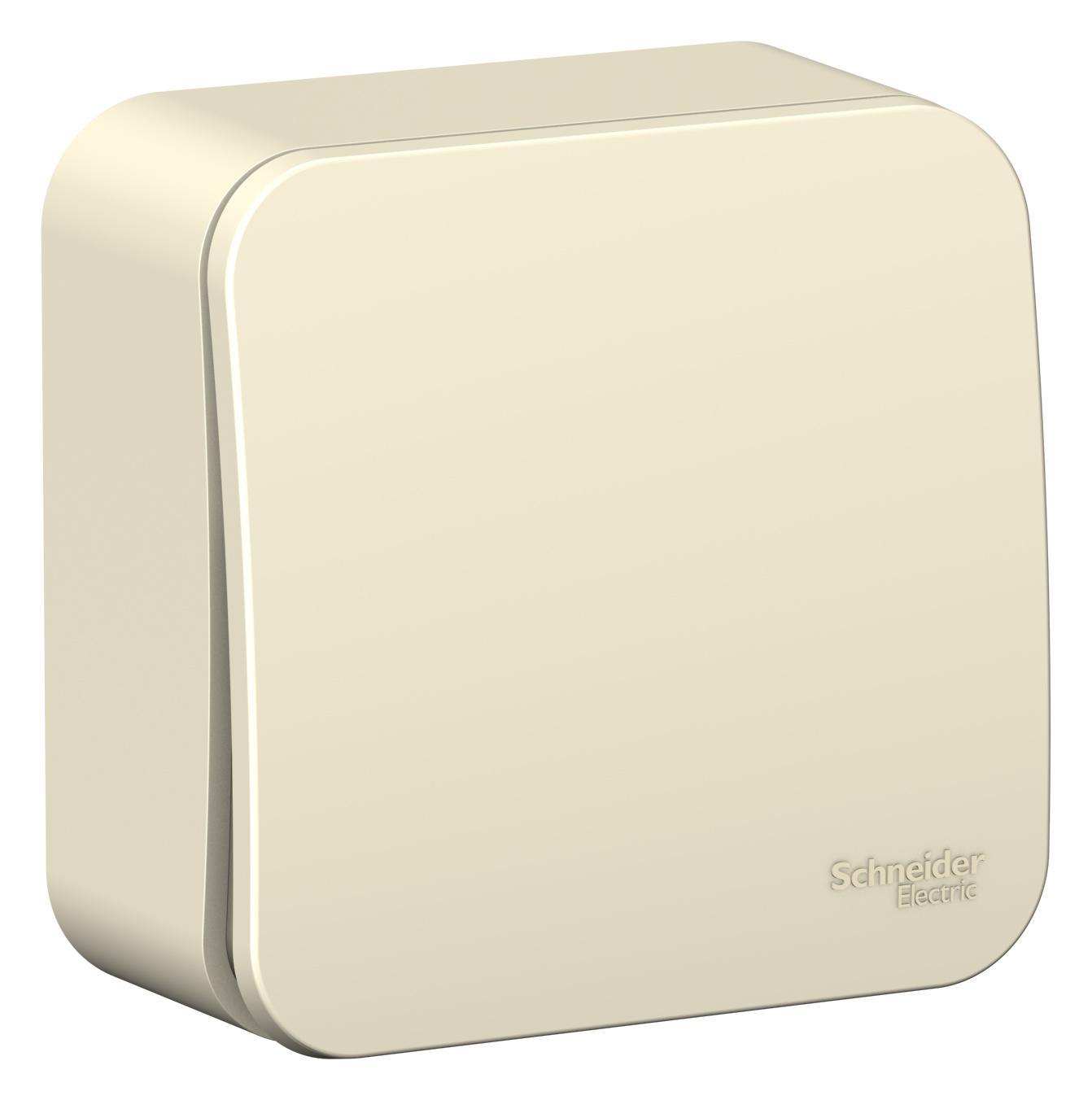 Купить Выключатель Schneider electric Blnva101002 blanca
