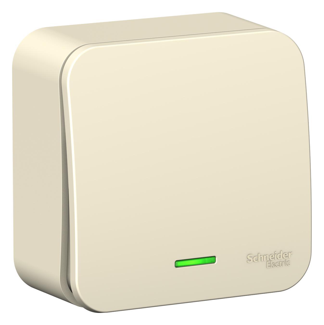 Выключатель Schneider electric Blnva101102 blanca выключатель schneider electric blnva105014 blanca