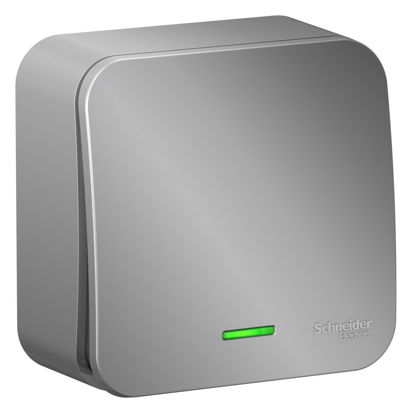 Выключатель Schneider electric Blnva101103 blanca выключатель schneider electric blnva105014 blanca
