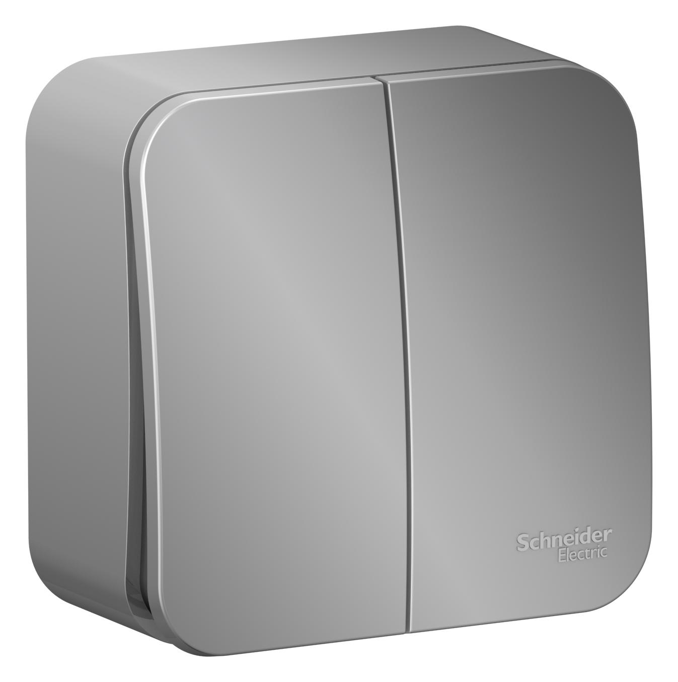 Купить Выключатель Schneider electric Blnva105013 blanca