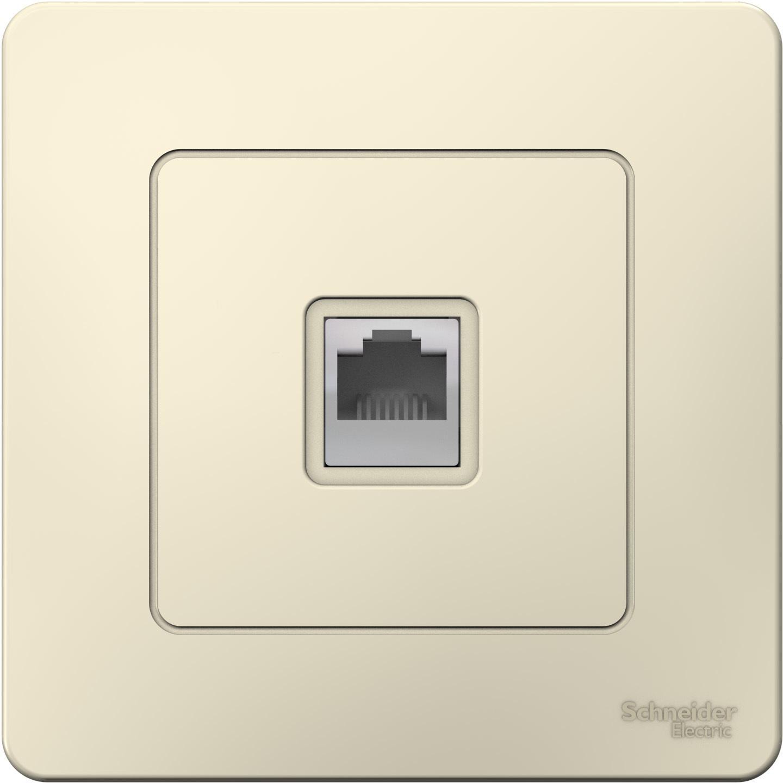 Розетка Schneider electric Blnis045002 blanca розетка schneider electric se sdn4101121