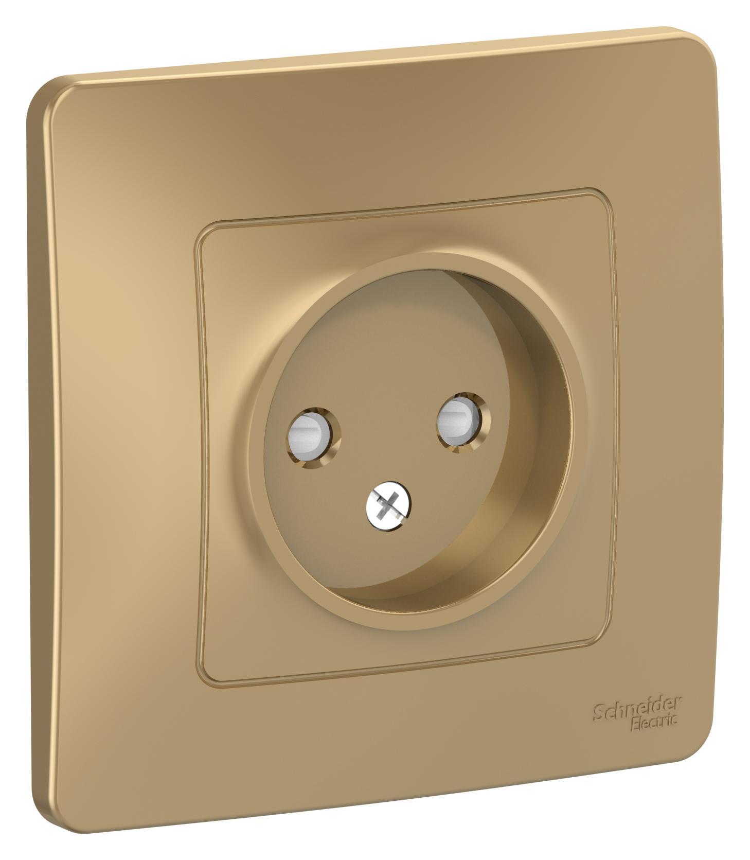 Купить Розетка Schneider electric Blnrs000114 blanca