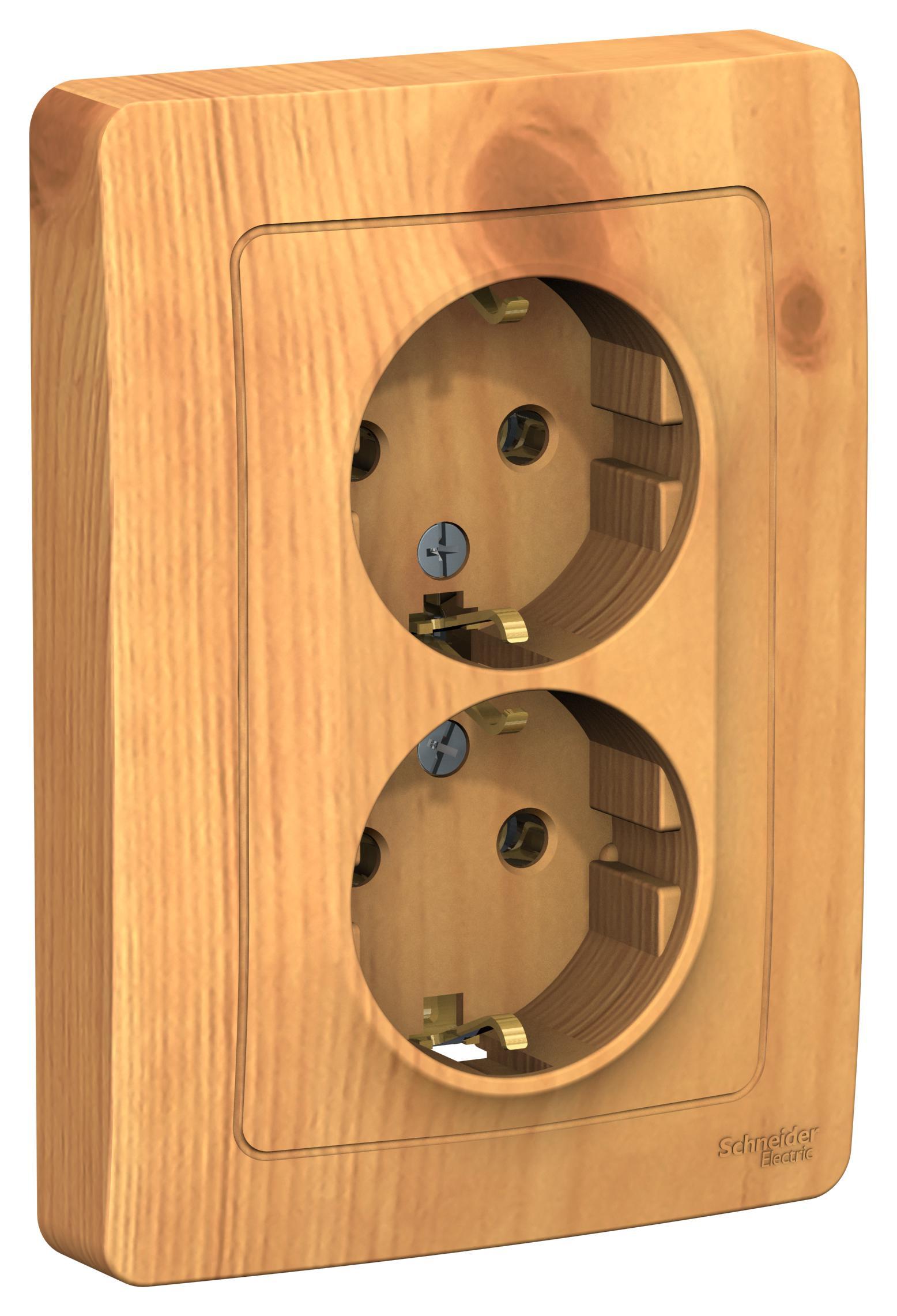 Купить Розетка Schneider electric Blnrs001025 blanca