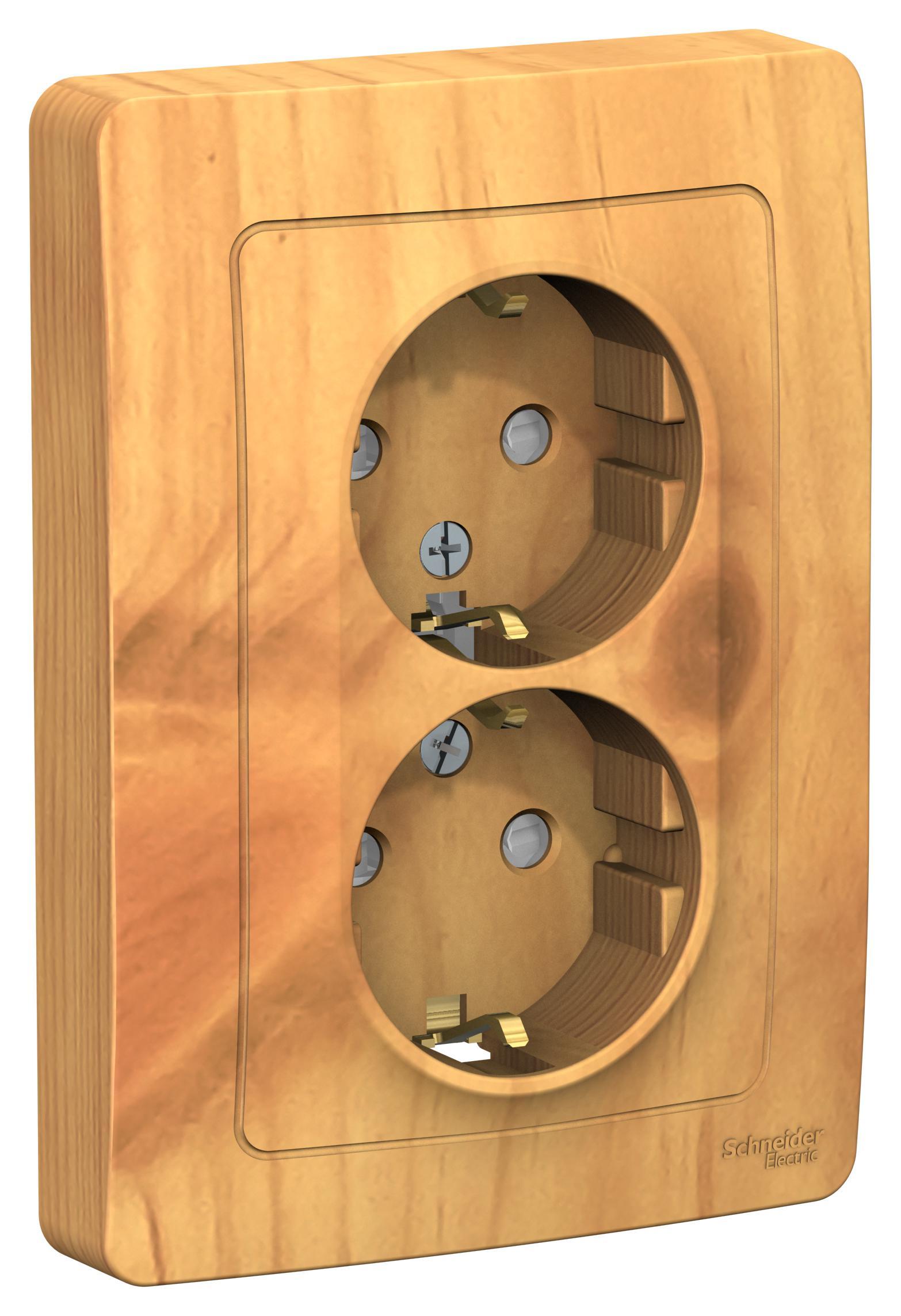 Купить Розетка Schneider electric Blnrs001125 blanca