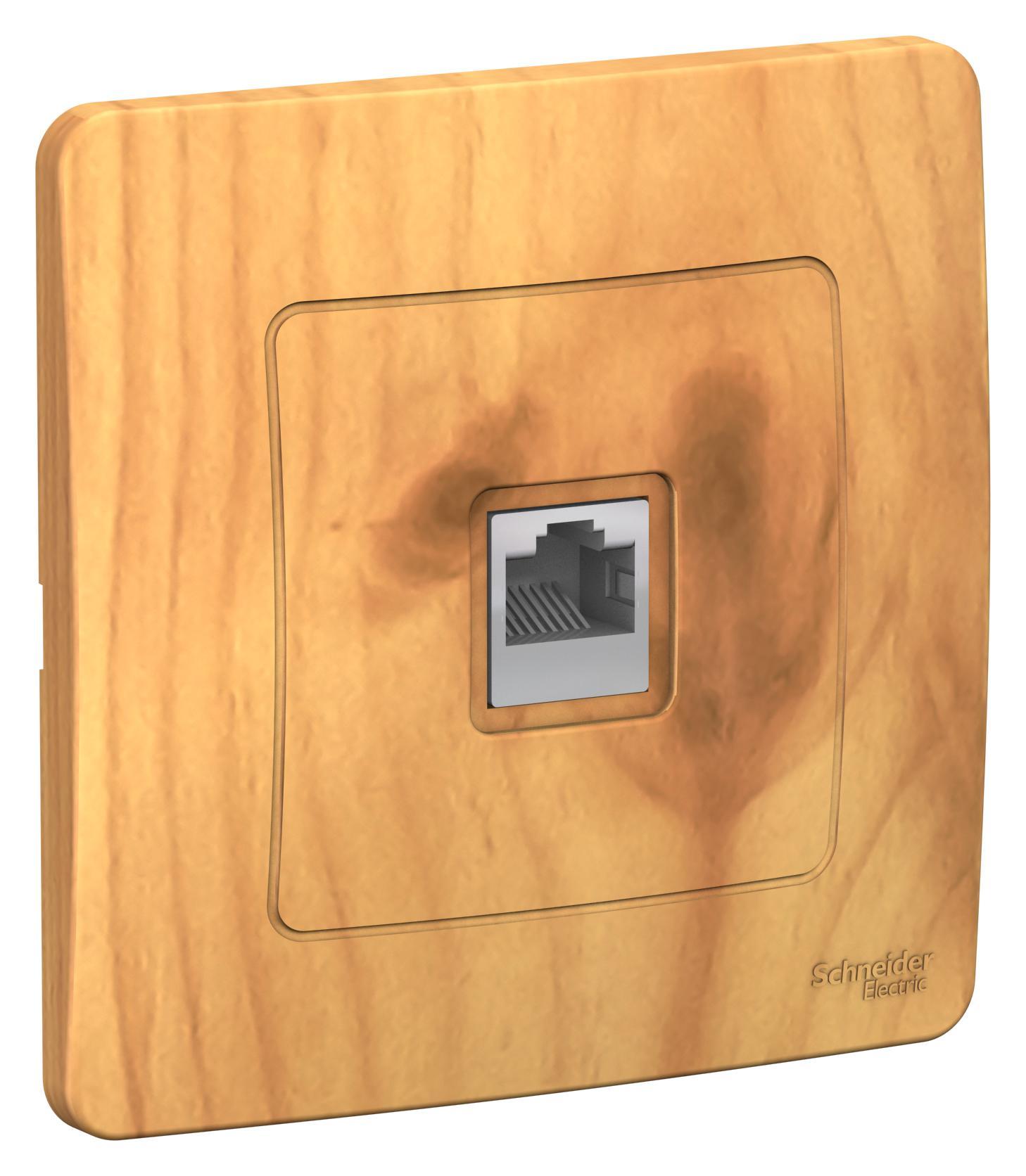 Купить Розетка Schneider electric Blnis045005 blanca