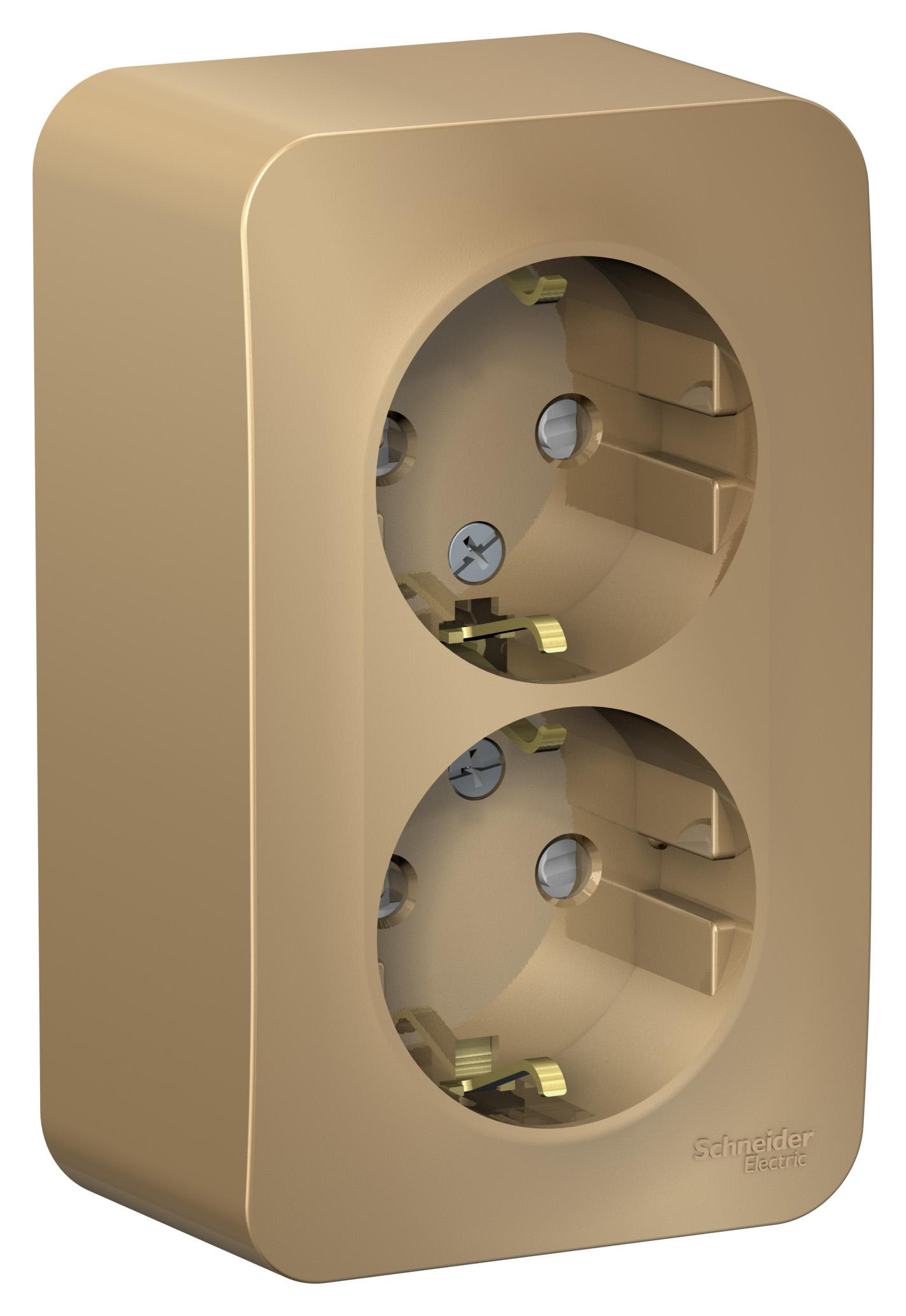 Купить Розетка Schneider electric Blnra011204 blanca