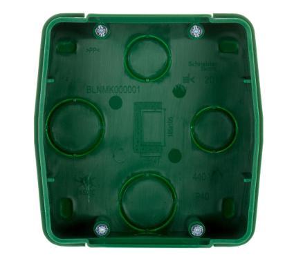 Коробка SCHNEIDER ELECTRIC BLNMK000001