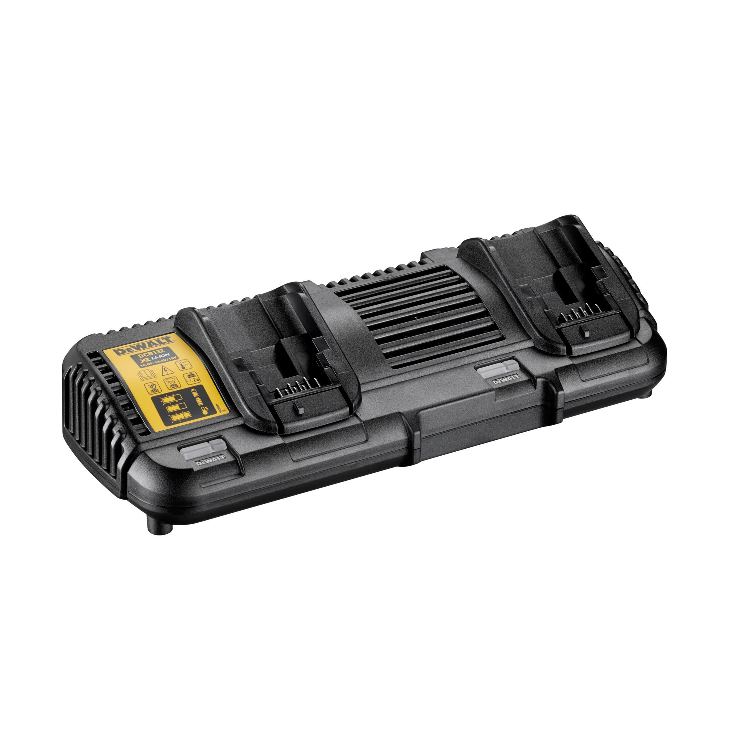 Купить Зарядное устройство Dewalt Dcb132-qw
