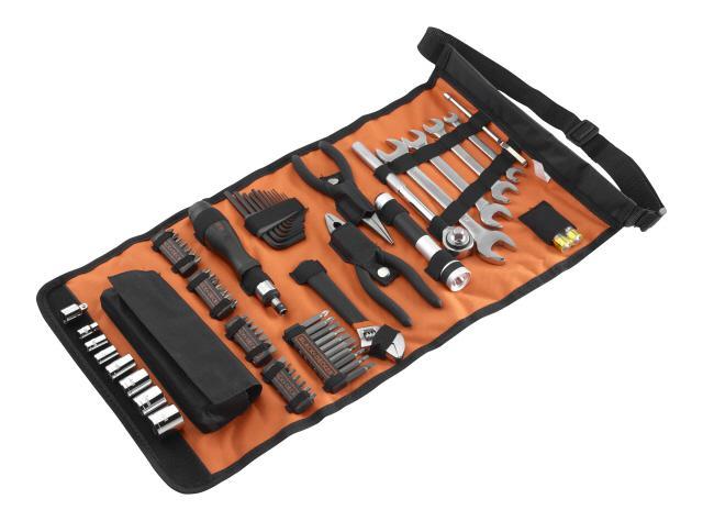 Набор инструментов Black & decker A7144-xj