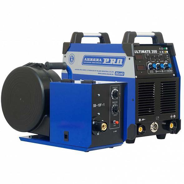 Сварочный полуавтомат Aurora pro Ultimate 350 з инверторный сварочный полуавтомат aurora pro overman 200 mosfet 13709