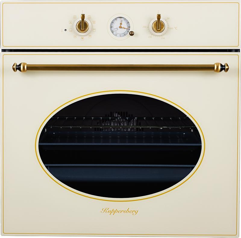 лучшая цена Духовка электрическая Kuppersberg Sr 663 c bronze
