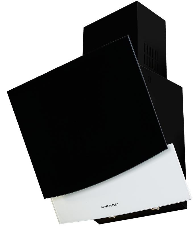 Вытяжка Kuppersberg F w610 b уровень stabila тип 80аm 200 см 16070