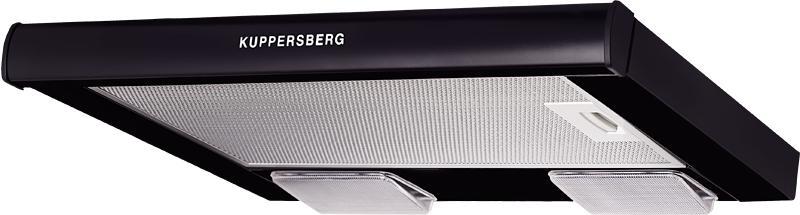 Вытяжка Kuppersberg Slimlux ii 50 sg уровень stabila тип 80аm 200 см 16070